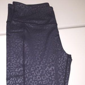 CVG Leopard Leggings